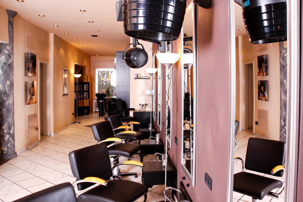 Haarstudio Honsel Dolberg